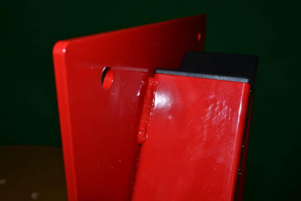 Balazs Boxing iBox Speed Bag Platform SBP review