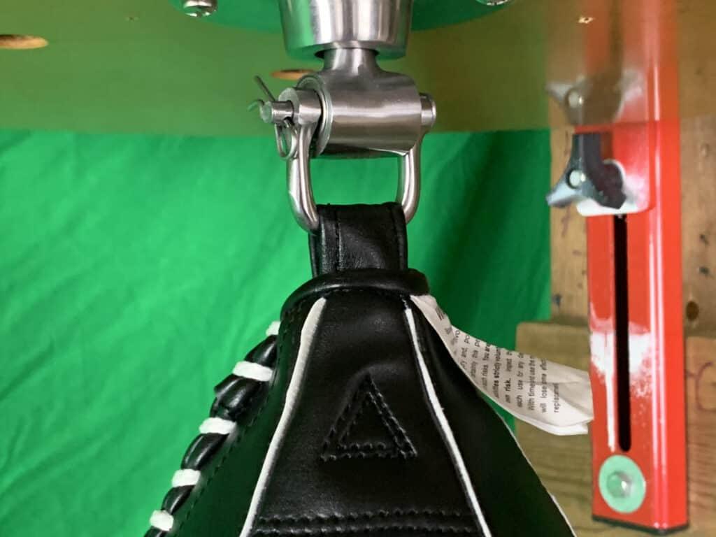 Title Classic Super Speed Bag V2 - Short Loop