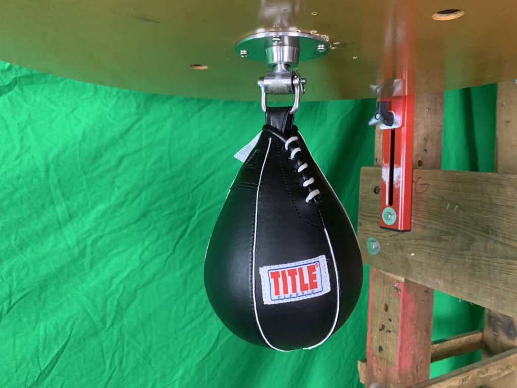 Title Classic Super Speed Bag V2 -  light and fast