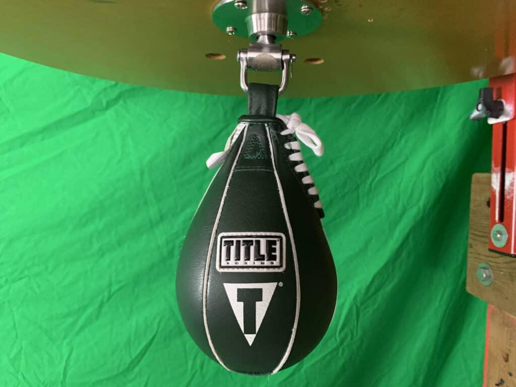 Title Super Speed Bag 4x7