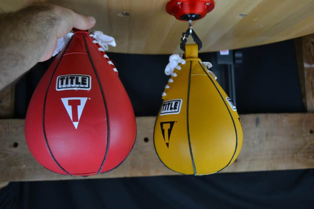 Title super speed bag 6x9 review (2)