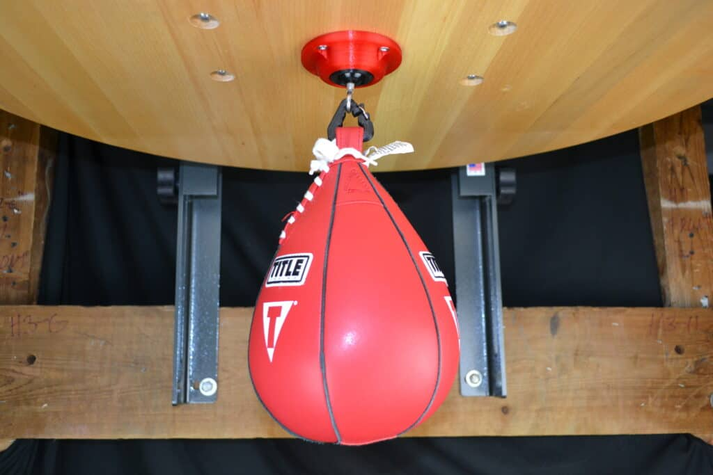 Title super speed bag 6x9 review (6)